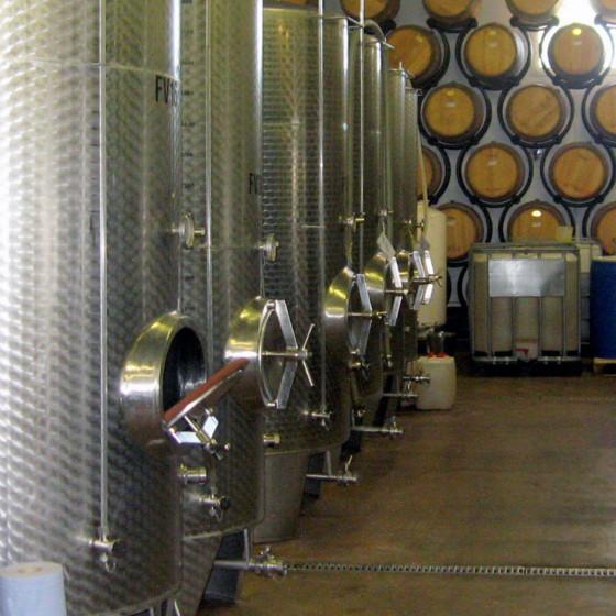 REVEPOXY STOCKAGE VIN - peinture cuve vin béton ou acier contenant vin ou liquides alcoolisés
