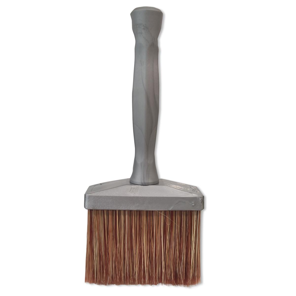 BROSSE A CHAULER - Brosse à chauler peinture argile décoration l'outil parfait